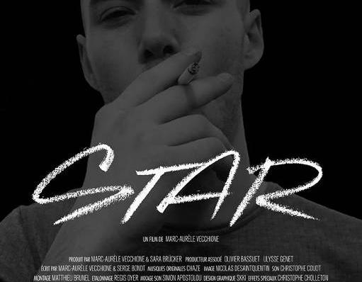 Projecció d'Star