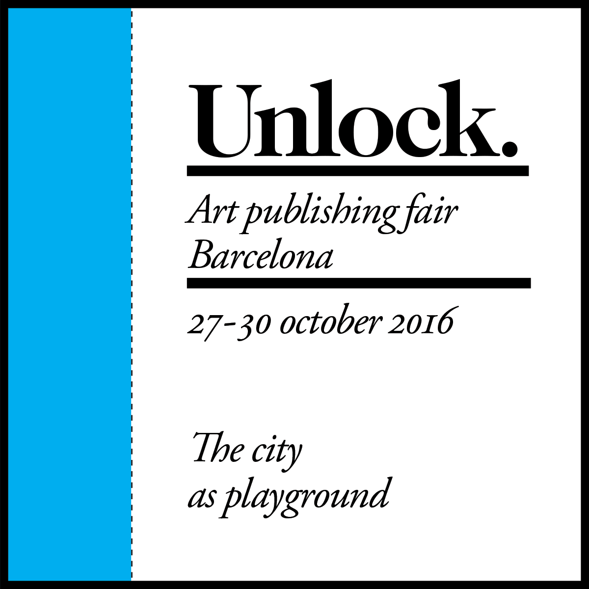 Unlock-art-publishing-fair-2016